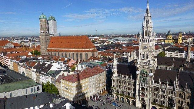 Soforthilfe Corona auch Solounternhemen – Bayern